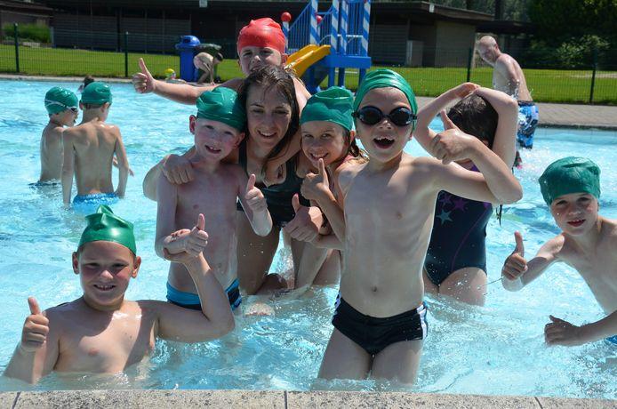 Komend weekend zijn de kinderbaden van Puyenbroeck open.