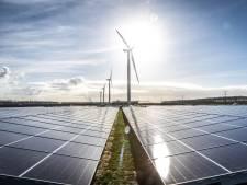 Kritiek op 'gestuurde' enquête over zonneparken in Kapelle