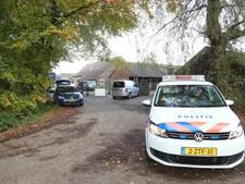Groot amfetaminelab gevonden bij woonhuis in Zeeland: niemand aangehouden