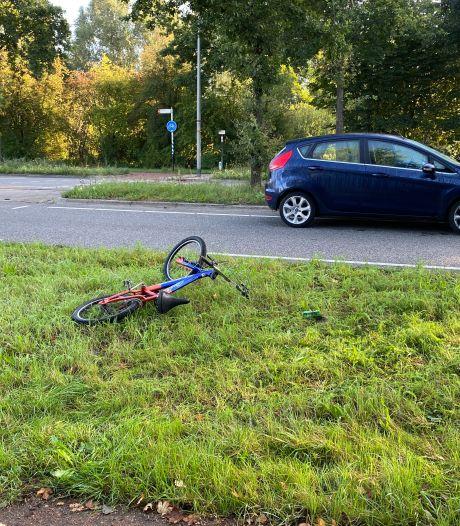 Kind naar ziekenhuis na aanrijding met auto in Zutphen