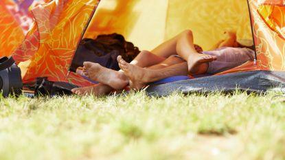 """Vakantieliefde op de naturistencamping: """"Ik was nooit op hem gevallen als ik hem met kleren aan had ontmoet"""""""