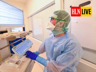 """LIVE. """"Pfizer gestart met vaccinvluchten"""" - Vandenbroucke: """"Pas begin januari opnieuw overleg over mogelijke versoepelingen"""""""