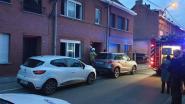 Keukenbrand in Korte Oudestraat snel geblust