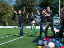 De jacht op eerherstel van André Wassink en SC Teuge is geopend na goede competitiestart