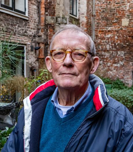 Vader Nico van Esmond was leider van de Grote Bankroof in Almelo: 'Inspireert me nog steeds'