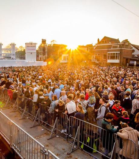 Busladingen vol publiek naar The Passion: 'Het weer helpt geweldig mee'