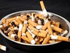 Binnenkort niet meer roken op Nijmeegse campus