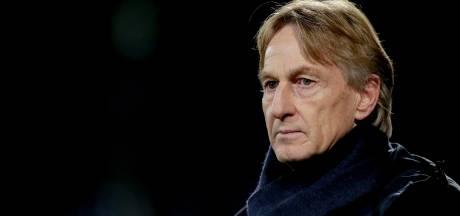 Willem II-trainer Koster: 'Werken met een kleine kern heeft ook een voordeel'