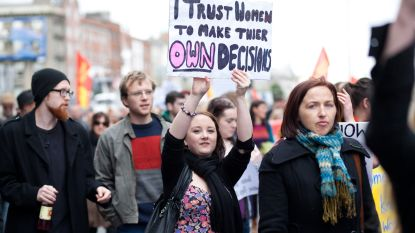 In Engeland mogen vrouwen voortaan thuis abortus plegen