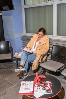 SP Alphen turft nu 43 patiënten bij nachtelijke telling bij huisartsenpost
