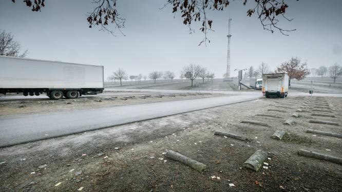 Wordt Parking C tijdelijke stockageplek voor vrachtwagens die vastzitten door Brexit?