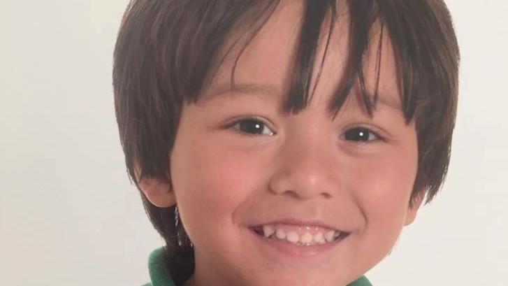 Vermiste Julian (7) overleden tijdens aanslag Barcelona