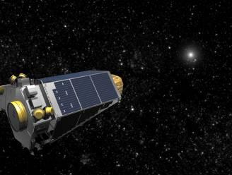 Ruimtetelescoop Kepler in de problemen