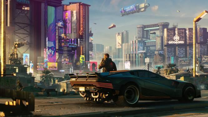 'Cyberpunk 2077' is een topper op de pc, maar koop 'm niet op de console