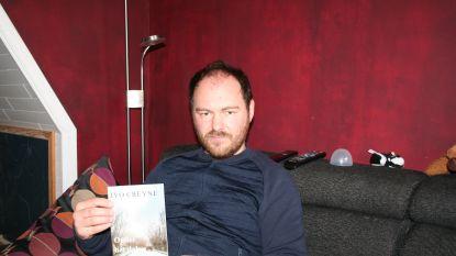 Ivo Creyne publiceert verhalenbundel 'Onder het dak van de wereld'