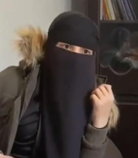 Cette djihadiste belge aurait été récupérée par l'Etat islamique