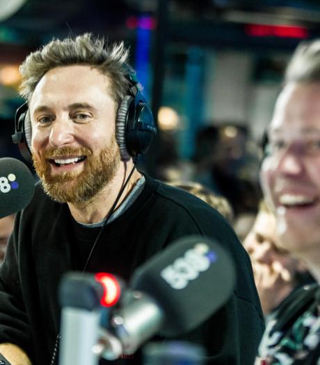 David Guetta begrijpt besluit Bredase dj Hardwell: 'Het is niet alleen maar party'