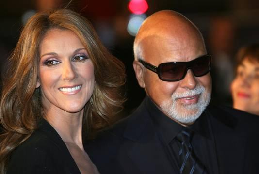 Celine Dion trouwde de 26 jaar oudere René Angélil.