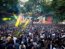 Teller Vierdaagsefeesten staat al op 425.000 bezoekers