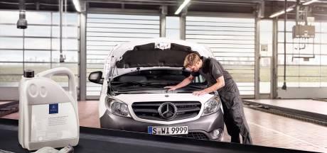 Duitse degelijkheid? Vorig jaar 3,7 miljoen auto's teruggeroepen