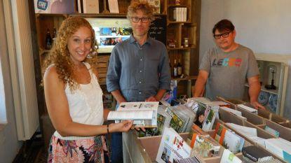 Meetjesland opent eerste toeristisch winkeltje