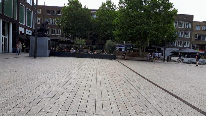 Plein 1944 in Nijmegen