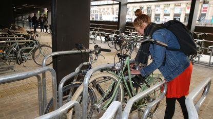 Gedaan met fietschaos voor De Krook