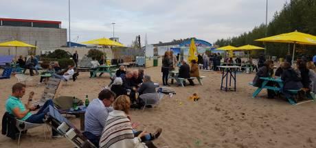 Bye, bye Belcrum Beach: 'Het zand was 57 graden'