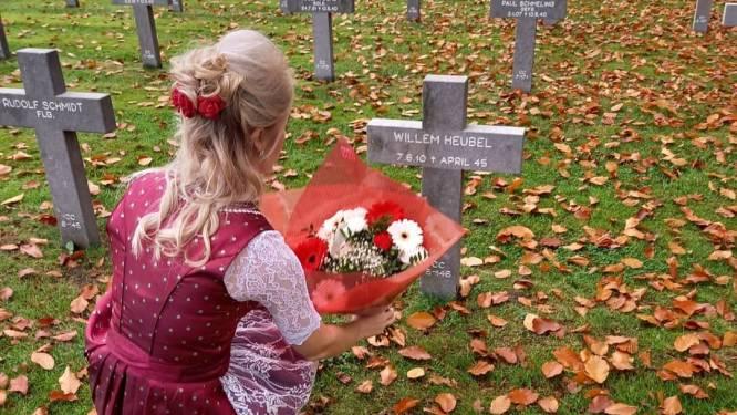 Vlaams Belang zet Carrera Neefs uit de partij na haar omstreden bezoek aan graf SS'er