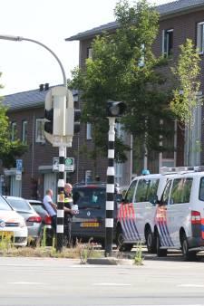 Grootschalige politie-inzet bij woning in Nootdorp vanwege verwarde man
