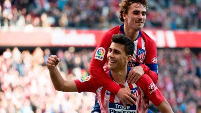 FT buitenland 08/12. Atlético Madrid hijst zich naast Barcelona na zege tegen Alavés - Karius niet 'in the picture' met blunders, wél met twee wereldsaves