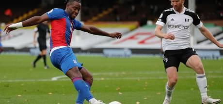 Michy Batshuayi à l'assist, Crystal Palace regoûte au succès