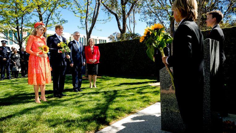 Ramp Mh17 Bracht Nederland En Australië Dichter Bij Elkaar Trouw