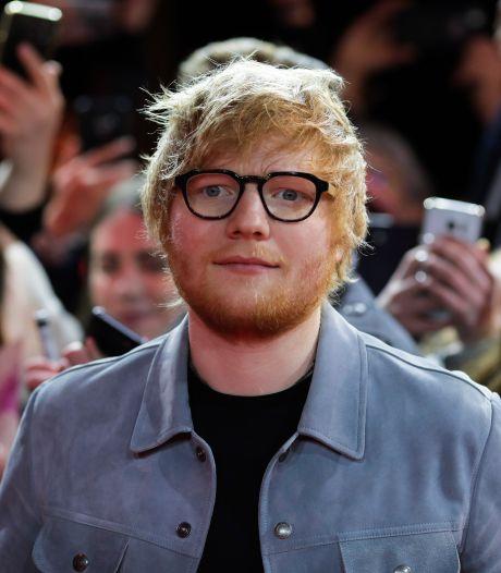 """Ed Sheeran sort un nouveau titre """"Afterglow"""": """"Un cadeau de Noël pour mes fans"""""""
