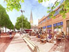 'Argumenten voor replica op marktplein in Hengelo zijn zó slap'