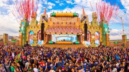 Daydream Festival verhuist naar Nederland