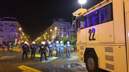 """Politie voorbereid op WK-match Marokko-Iran: """"Alleen al in Brussel honderden extra agenten"""""""