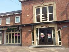 Trinity's kan dit weekeinde 'Luther' openen