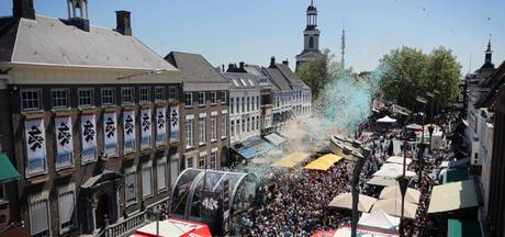Jazz Festival maakt van Breda weer 'the hottest place in the south'