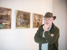 Wageninger schiet beelden in mooi én beklemmend Tsjernobyl