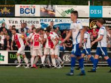 Flevo Boys stunt op Urk met ruime zege in bekerfinale