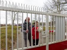Vrijwilligers van voetbalverenigingen vervelen zich suf nu alle sportcomplexen op slot zitten