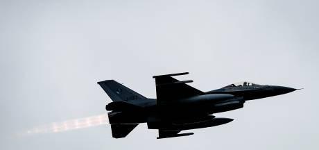 Actiegroepen protesteren volgende week bij vliegbasis Volkel tegen 'nieuwe kernwapens'