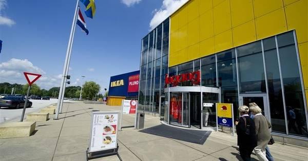Ikea Hengelo Koopt Gebruikte Meubels Terug Hengelo