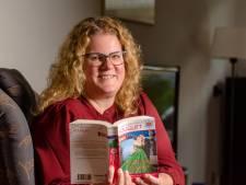 Droom komt uit voor Losserse Monique Rops met roman in  jubileumuitgave van de Bouquetreeks