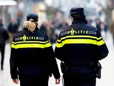 Geen extra papierwerk voor politie