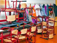 Nu al zeggen 110 van de 400 Friese basisscholen te gaan staken
