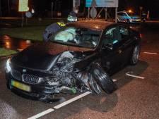 Bestuurder weigert blaastest en verzet zich bij aanhouding na crash in Emmeloord