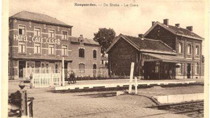 Wie heeft nog oude foto's van Hoegaarden?