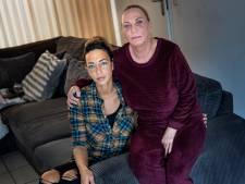 Yvonne uit Aalst zit wanhopig vast aan ongeschikt huis: 'Niemand kan helpen'